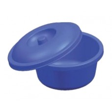 "Multipurpose Basin 7"" with Lid"
