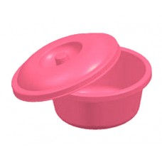 "Multipurpose Basin 9"" with Lid"