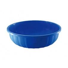 """Round Plastic Basin 17"""""""