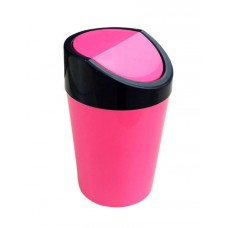 Plastic Dustbin (Swing Lid ) 5L