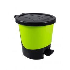 Plastic Pedal Dust bin 5L