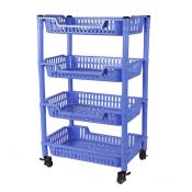 Plastic Trolleys (3)