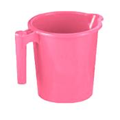 Plastic Mugs (4)